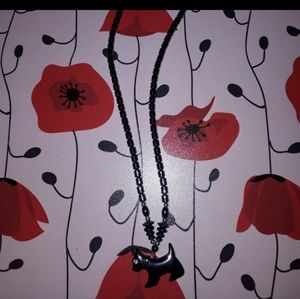 Magnetic  necklace   doggy